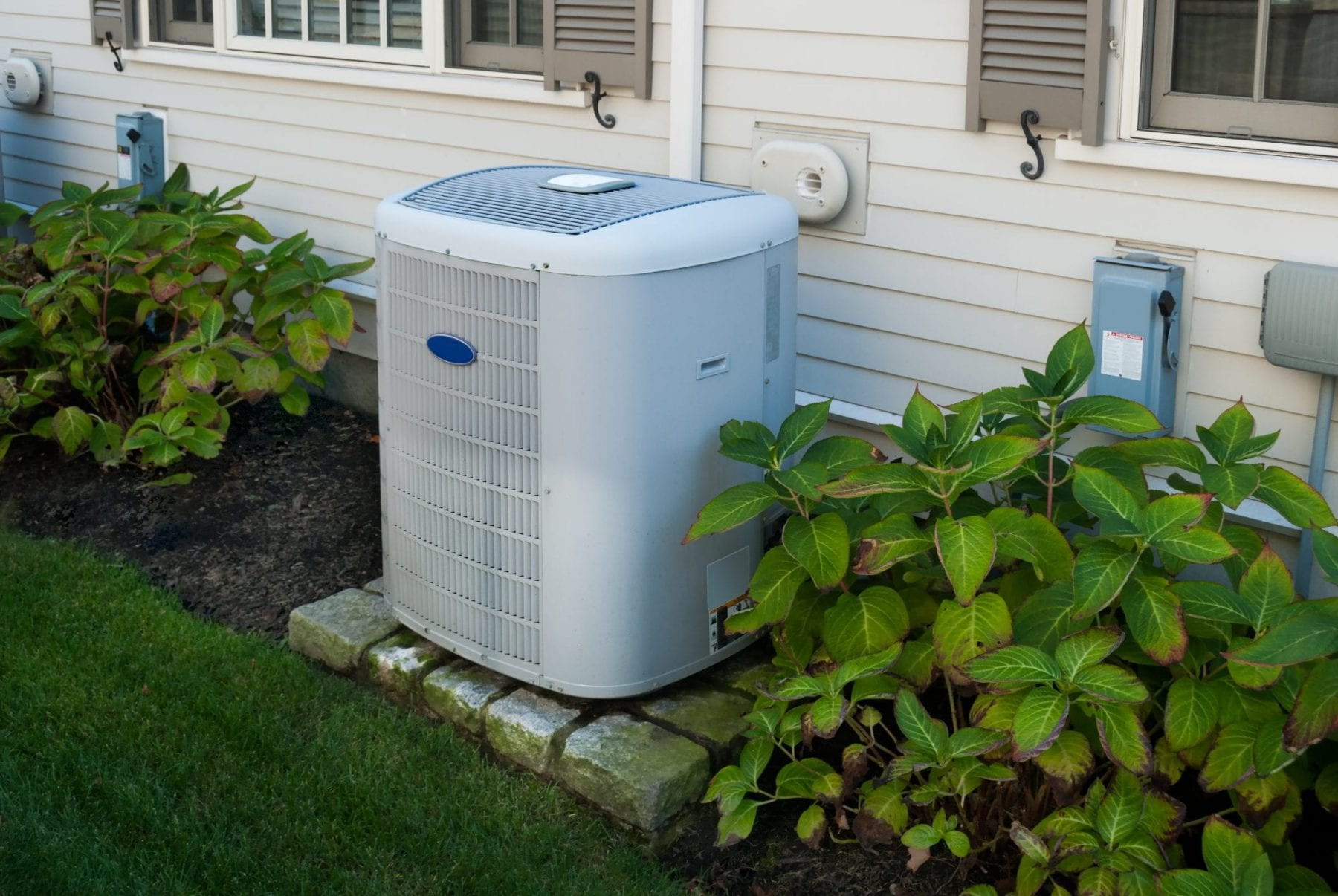 Air Conditioning Replacement Colorado Springs Co Ac