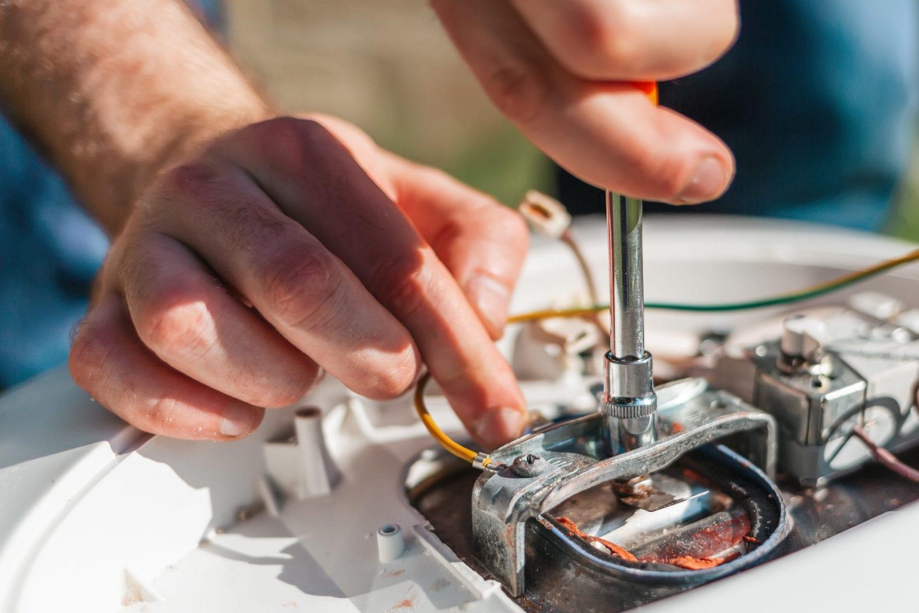 Emergency Water Heater Repair Amp Repair Colorado Springs Co